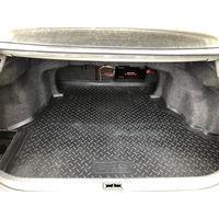 Ковер в багажник Toyota Camry V50
