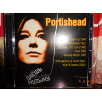 MP3 Portishead