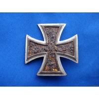 Железный крест 1-кл.Германия WW2