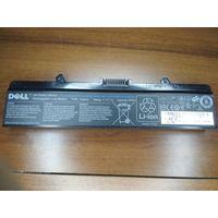 Аккумулятор для ноутбука Dell (X284G) на запчасти или восстановления.