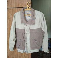 Куртка мужская р-р 54