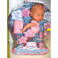 """Кукла BABY born(Беби Борн) от ZAPF CREATION,Германия """"Мама я умею плавать""""(оригинал, в оригинальной упаковке)"""