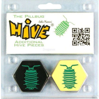 Улей / Hive / Мокрица / Pillbug - дополнение для стандартной версии
