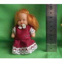Кукла Пупс, (10 см)