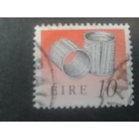 Ирландия 1990 серебряный браслет - 10-12 век до н. э.