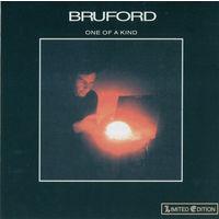 Bruford - One Of A Kind (1979, Audio CD)