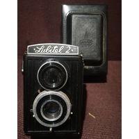 Фотоаппарат любитель 2 СССР