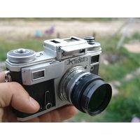 Фотоаппарат Киев-4
