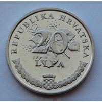 Хорватия 20 лип. 2007