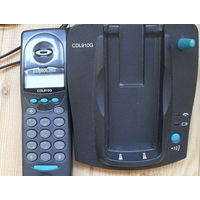 """Самый """"крутой"""" телефон начала 90 х годов ."""