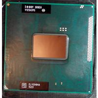 Mobile processor Socket G2 Intel Celeron Dual-CoreB800 SR0EW 1.5GHz 35 Watt (903841)