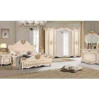 Спальный Гарнитур Неоклассический Стиль, (на выбор) Туалетный столик или Комод.