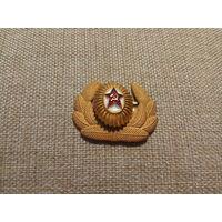 Звездочка ВС СССР составная 2