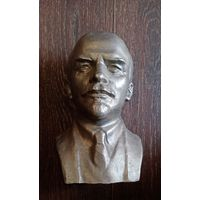 Бюст В.И. Ленина. СССР. автор Светлов Н.