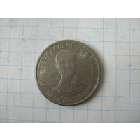 Ямайка10 центов 1992г.