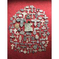 Сборный лот3 интересных фрагментов-запчастей пластики с рубля!