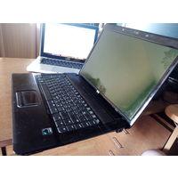 Продам целиком ноутбук hp 6735s б/у,  не работает южный мост, без АКБ , с блоком питания и всеми к комплектующими