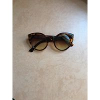 Стильные очки ''кошки'' ASOS Premium, как новые