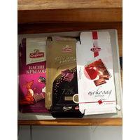Обертки Шоколад