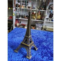 Эйфелева башня, 23 см.