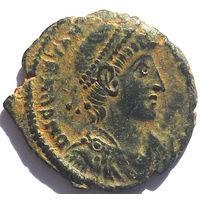 РИМ. КОНСТАНЦИЙ II (337-361 г.) АЕ3