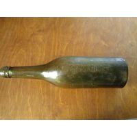 Бутылка m.friedlaender oppeln jam-rum verschnitt