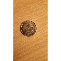 2 евро, Словакия (Председательство Словакии в Совете Европейского союза)