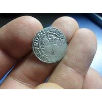 Полугрош 1512 г. ВКЛ Жигимонт Старый (5)