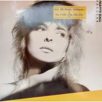 France Gall /Babacar/1987, WEA, LP, EX, Germany