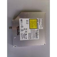 Оптический накопитель для ноутбуков IDE Pioneer DVR-K16TBS (906476)