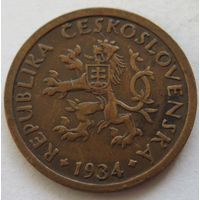Чехословакия 10 геллеров 1934