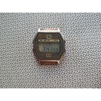 Часы электроника 52Б