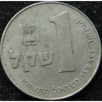 414:  1 шекель 1984 Израиль