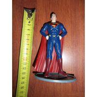 Супермен . Burger King