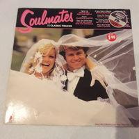 SOULMATES - 1983 - 12 CLASSIC TRACKS, (UK), LP