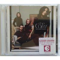CD The Corrs - Borrowed Heaven (2004) Soft Rock, Pop Rock