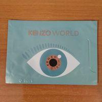 Пробник парфюмерная вода KENZO WORLD