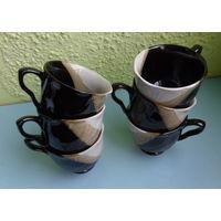 Сервиз чайный керамика