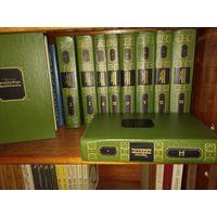 Чарльз Диккенз. Собрание в 10 томах.