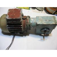 Мотор-редуктор перем. тока (20-21 обор/мин)
