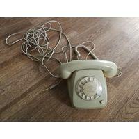 Телефон дисковый Bundespost Telefon Post Fe TAp 612-2