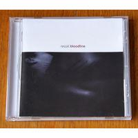 "Recoil ""Bloodline"" (Audio CD)"