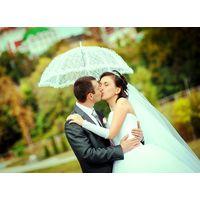 Прогулочный зонт для фотосессии