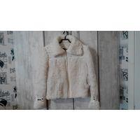 Куртка меховая шубка PALMER HOUSE