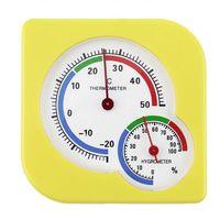 Термогигрометр (Термометр и влагомер)