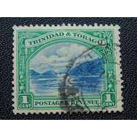 Тринидад и Тобаго 1935 г.
