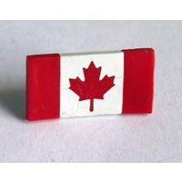 Канада. Флаг.