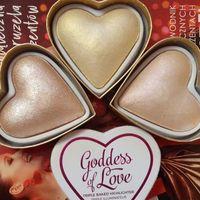 Хайлайтер I Heart Makeup