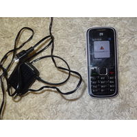 Неубиваемый телефон ZTE  , рабочий