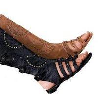 Фирменные сандалии Гладиаторы. Произведены в Германии